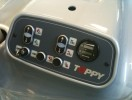 Toppy Advance Control Panel