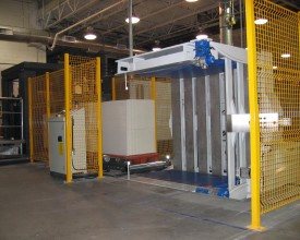 Toppy America Leader In Load Transfer Systems And Pallet